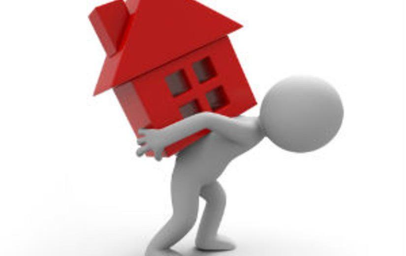 La endemoniada hipoteca