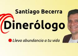Santiago Becerra · Dinerólogo