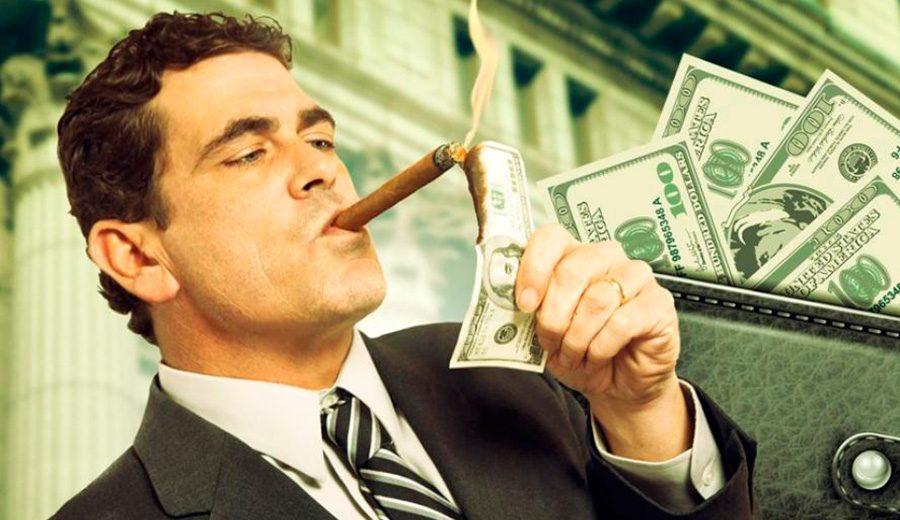 El dinero no es la solución